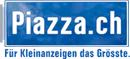 Piazza.ch für Kleinanzeigen das Grösste