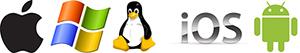 lauffähig auf allen gängigen Betriebssystemen (small)