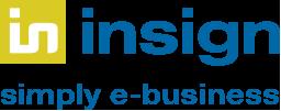 insign –Full Service Webagentur Logo