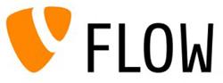 TYPO3 Flow-Logo