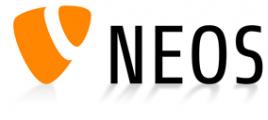 TYPO3 Neos-Logo