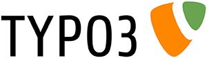 TYPO3 CMS-Logo