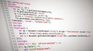 Quellcode - Titelbild zum Beitrag, was im Web alles möglich ist