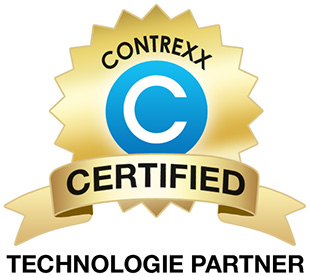 insign ist Contrexx-Technologie-Partner