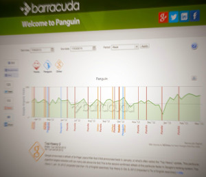 Panguin Tool von Barracuda