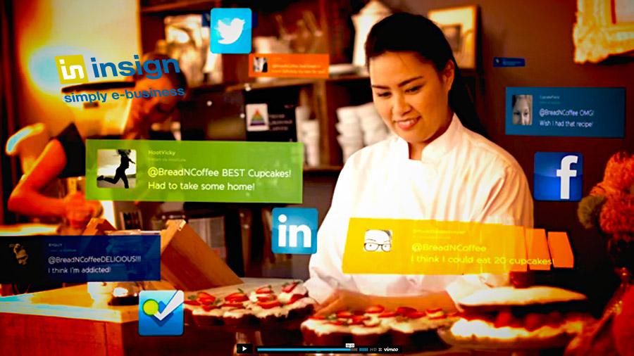 Social Media - auch für Unternehmen relevant