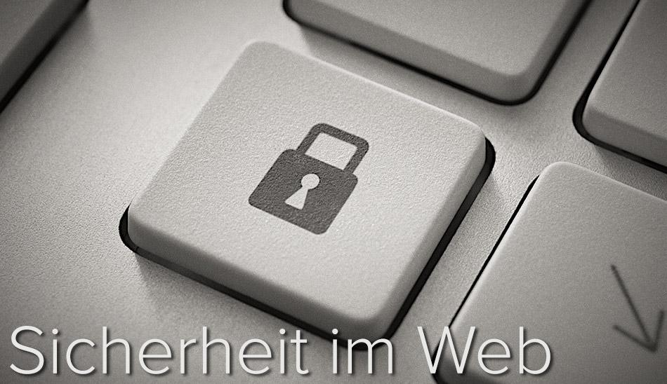 für mehr Sicherheit im Web: Origin-Bound Certificates und Channel-Bound Cookies