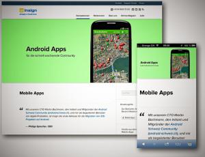Gute Mobile-Optimierung gegen schlechtes Google Ranking