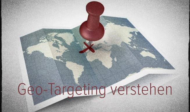 SEO: Geo-Targeting verstehen und korrekt nutzen
