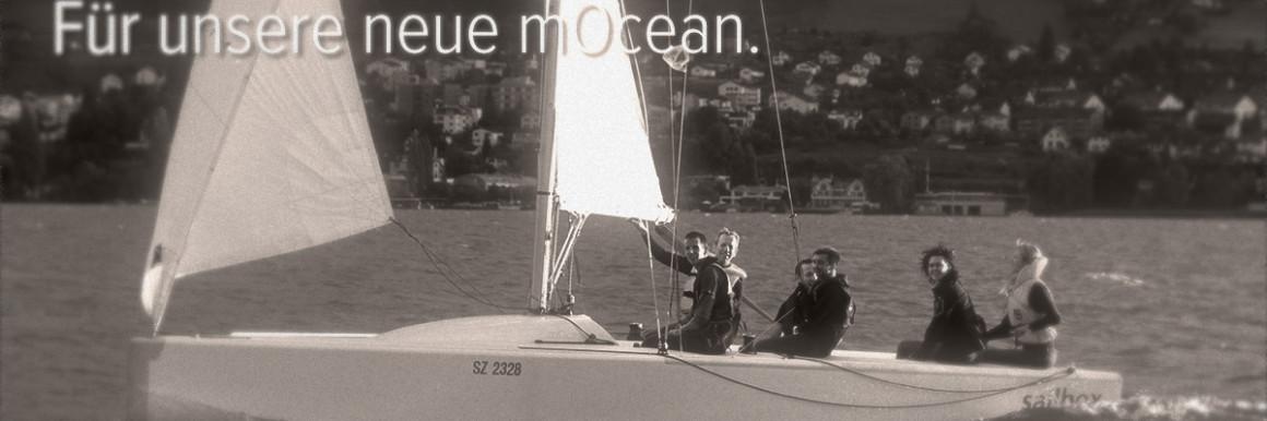 insign auf der Suche nach einem Namen für die neue insign-Yacht