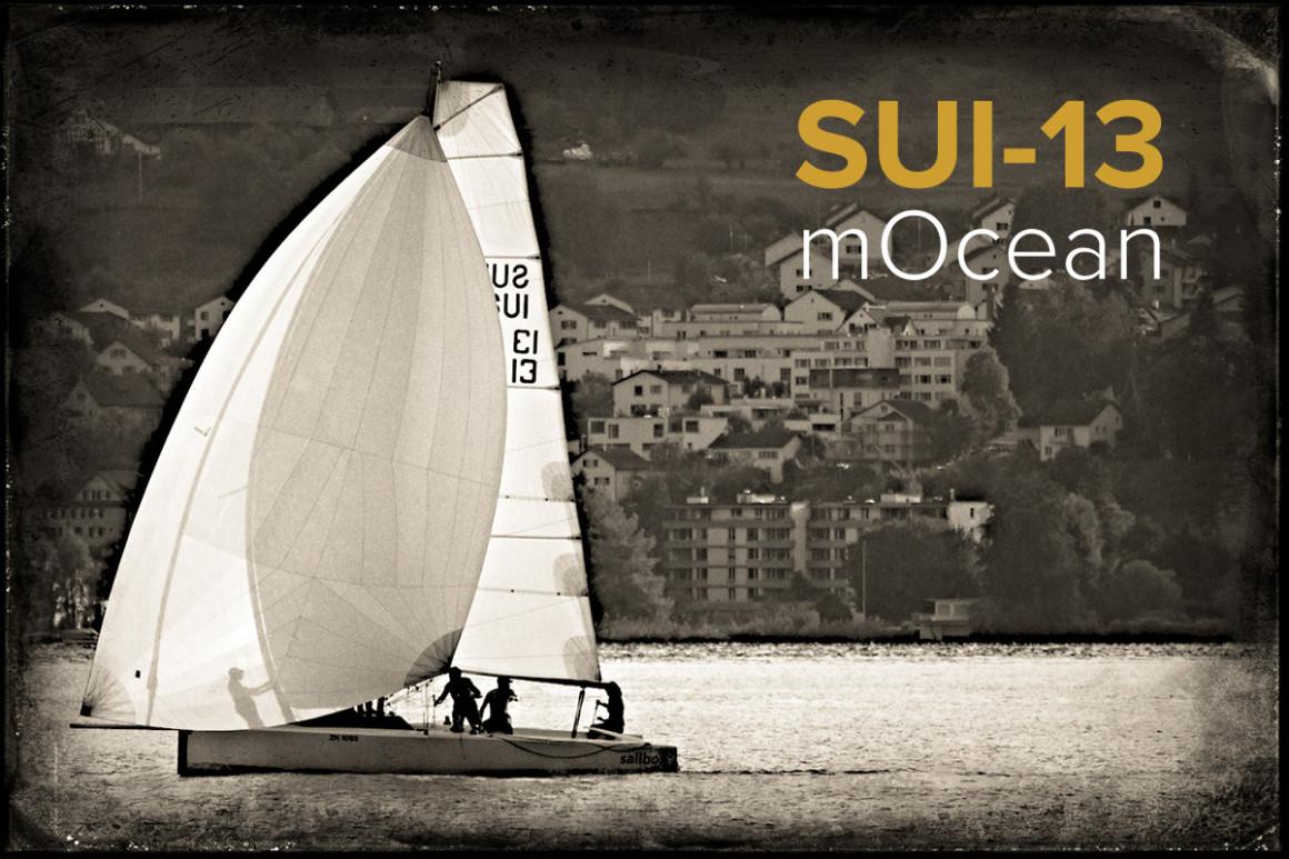 die mOcean SUI-13 mit insign-Beteiligung