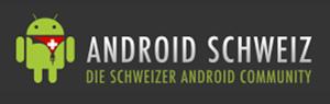 Logo der Android Schweiz Community
