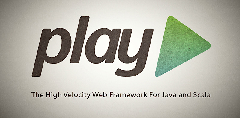 Java Play Framework - The High Velocity Web Framework For Java and Scala