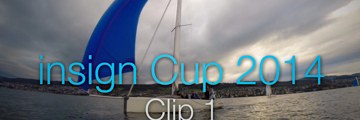 Bericht zum insign Cup 2014 und erste Videos