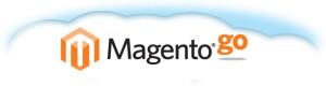 Logo von Magento Go - high-end-E-Commerce aus der Cloud