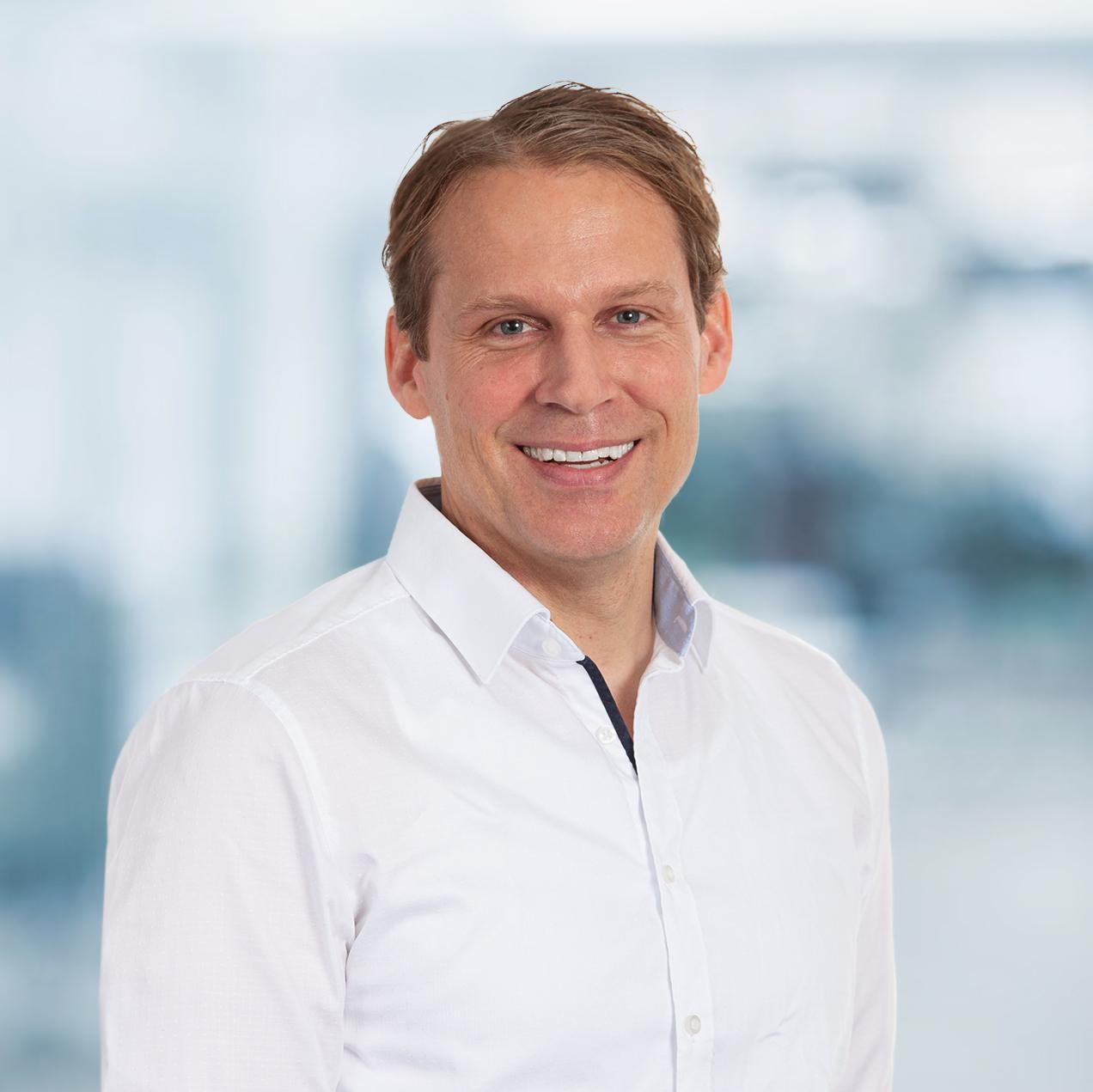 Philipp Sprecher, CEO insgin gmbh