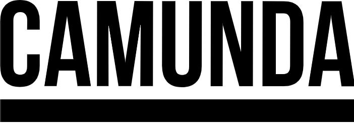 Camunda Logo, die bevorzugte Open-Source-Lösung für die Digitalisierung von Geschäftsprozessen bei insign