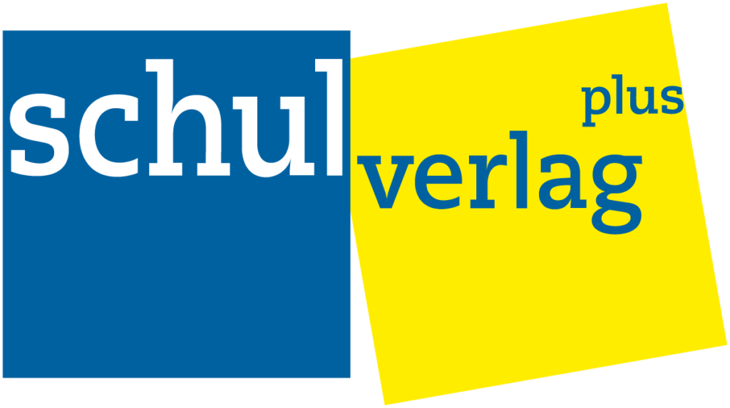 Logo der Schulverlag plus AG - E-Commerce Lösung mit Magento Shop der insign gmbh