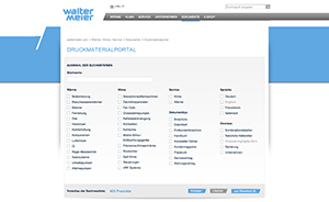 Walter Meier Download Center