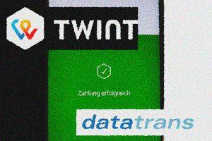 TWINT aktivieren und die Kunden mit TWINT im Webshop bezahlen lassenTWINT aktivieren und die Kunden mit TWINT im Webshop bezahlen lassen